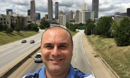 THE WALKING COACH – EPISÓDIO 3 – ESPECIAL ATLANTA US – Jackson Street Bridge