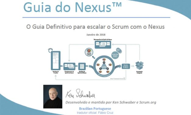 Guia do Nexus 2018