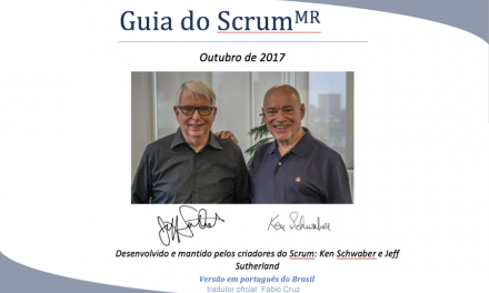 Guia do Scrum 2017