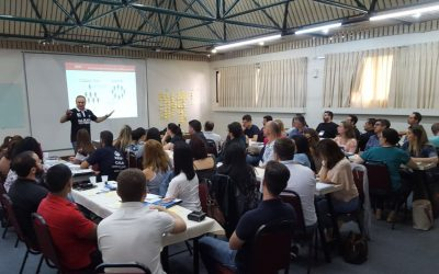 Workshop Desafio PMO Ágil